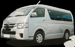 Toyota Grandia