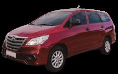 Toyota Innova A/T
